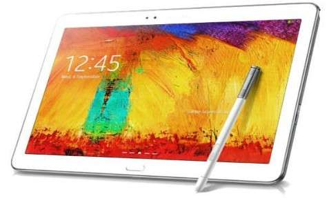Will Samsung's New Galaxy Note Pro 12.2 Replace Laptops?