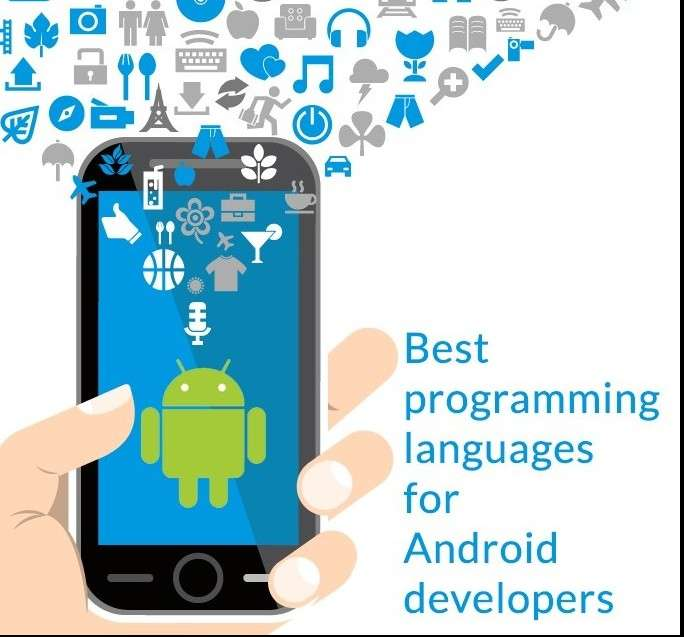 7 best programming languages for Android application developers