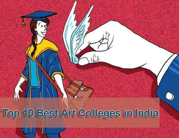 Top 10 Arts Colleges in India 2016