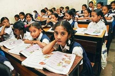 Schools to Implement No-Fail Policy only till Class V