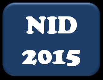 NID Aptitude Test