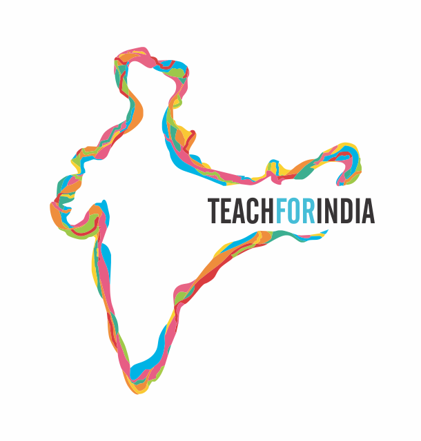 TopperLearning spreads the joy of learning across the faces of Teach For India!