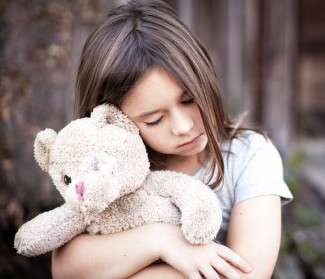 Don't Ignore Depression in Children