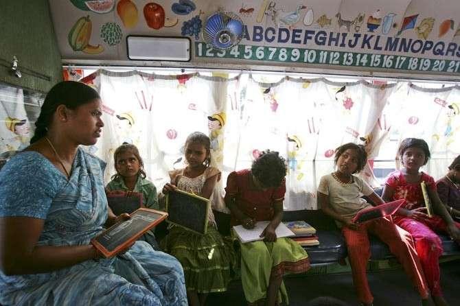 Teachers beyond Classrooms