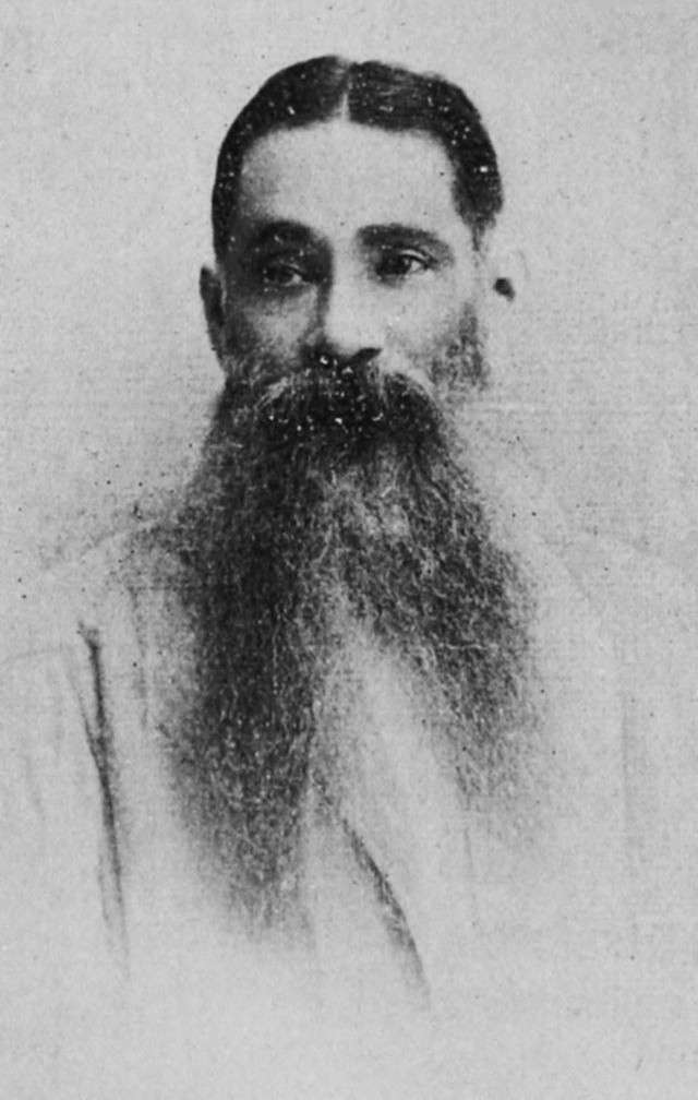 Womesh Chunder Bonnerjee- First President of the Indian National Congress