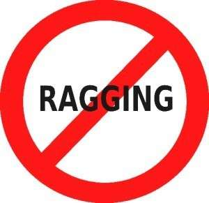 What is Ragging, and How should you Deal with it?