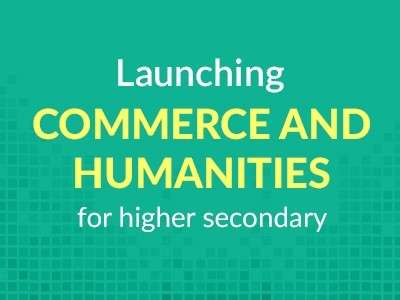 TopperLearning Launches Commerce and Humanities for higher secondary