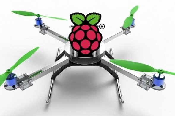 Baking pi-fect homecomputers: Raspberry Pi