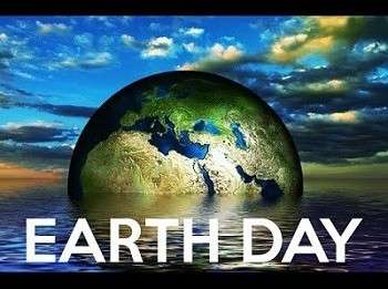World Earth Day: Dedicate the day to our Planet