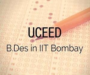 UCEED 2016 Important Dates Announced