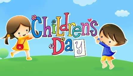 Children's Day celebration Ideas!