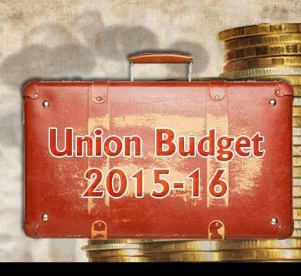 Highlights of Budget-2015