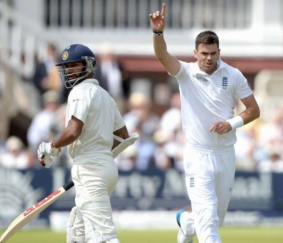 India v/s England: English Clouds Hover Over the Indian Cricket Team