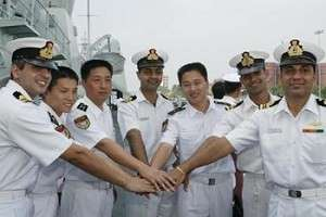 Now, only JEE (Mains) rank to be the entry criteria for entry into Navy