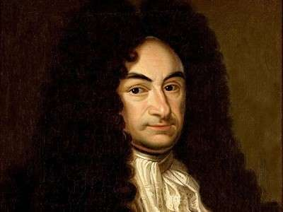 Meet Gottfried Wilhelm Leibniz, the man who discovered Calculus