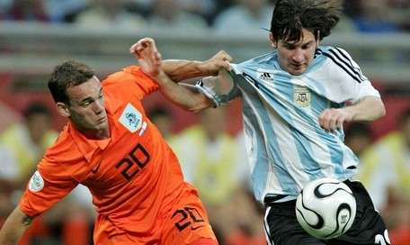 FIFA Preview: Will Netherlands Beat Argentina to Make it an all Euro-Affair?