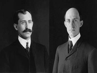 Wright Brothers and the Birth of Aviation