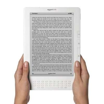 Five Best E-Book Reader Apps