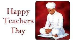 Teacher's Day in India and around the World