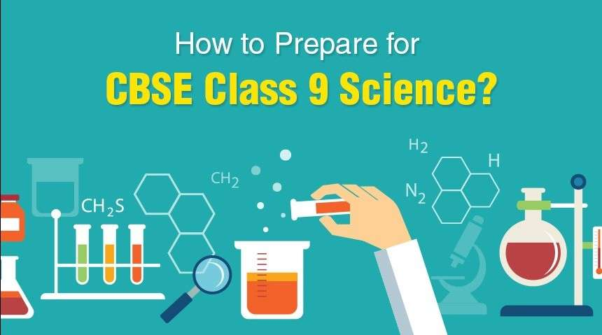 How to Prepare for CBSE Class 9 Science?