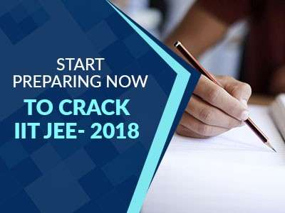 Tips To Crack IIT JEE Main 2018