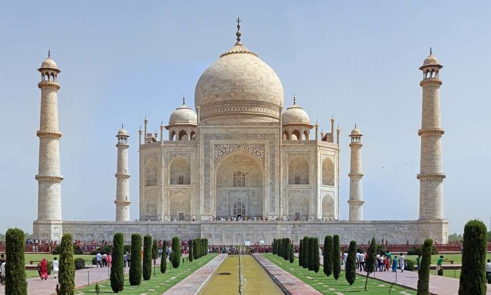 Famous Tourist Destinations in India