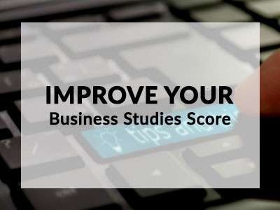 Get Set to Ace your CBSE Class XII Business Studies Exam