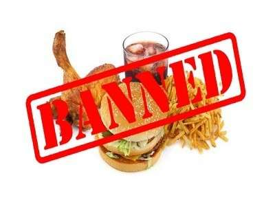 A move towards a healthier India: UGC bans junk food from universities