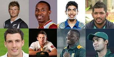 8 Players to watch out for in this Twenty20