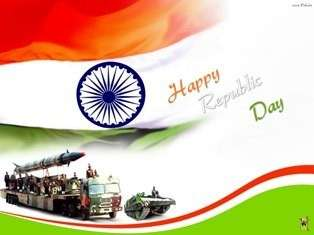 Republic Day - The day the Constitution of India came into effect