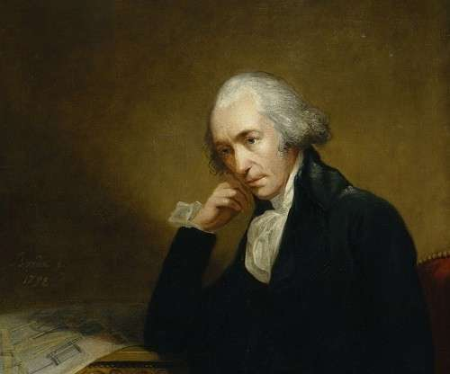 James Watt: Father of the Industrial Revolution