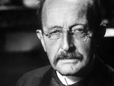 Max Planck: The Nobel Laureate