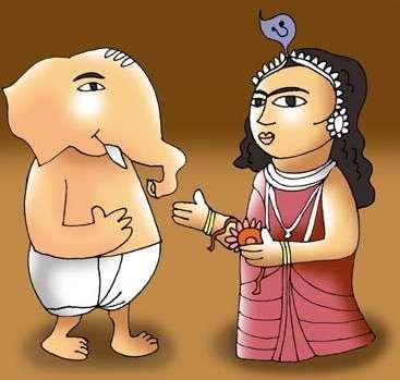 Origin and Significance of Raksha Bandhan