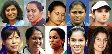 10 Women in Sports who Made India Proud