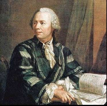 Leonhard Euler: Prolific Mathematician of the Eighteen Century