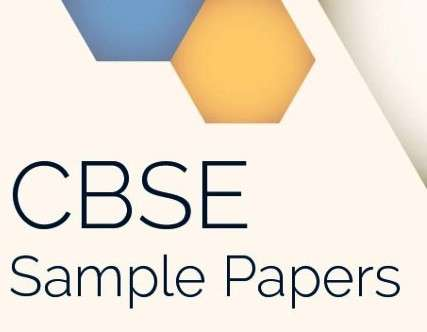 Sample Papers for Hindi Course A and B Available