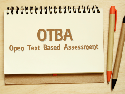 CBSE publishes material for OTBA 2017