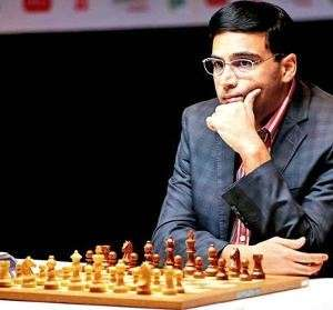 Viswanathan Anand: India's first Grandmaster