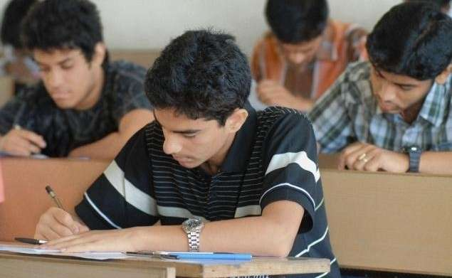 JEE Main 2015 Results Announced