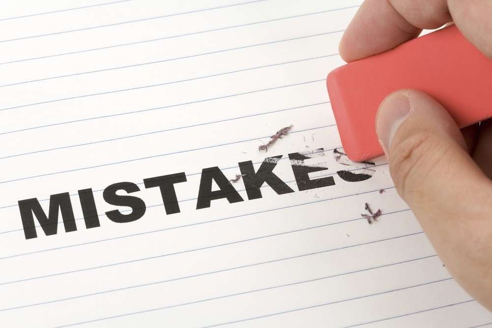 Mistakes to Avoid in AIPMT