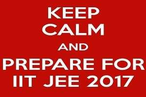 Date for IIT JEE Advanced 2017 announced!