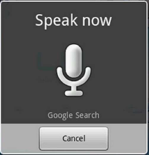 Google Voice Search Now Supports Indian Accent!