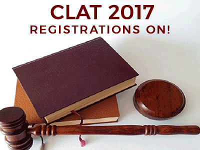 CLAT 2017 Application Form Out: Find your Eligibility Now