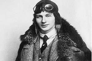 Meet aviation hero Anthony Fokker!