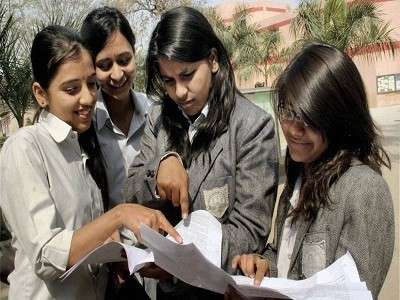 CBSE Class 10 Time Table for 2016 Released