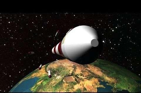 India's Mars Orbiter Creates History