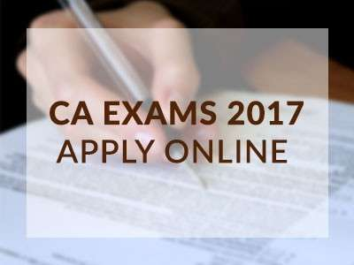 CA Examination: Tips for Online Application Submission