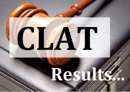 CLAT Results on Hold
