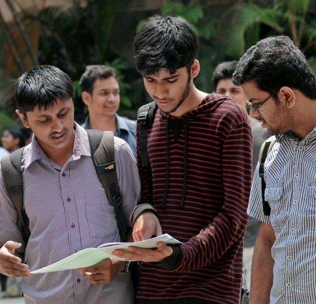 Delhi University Second List Cutoffs Dips