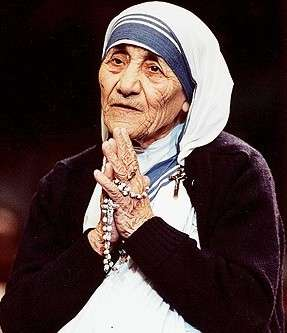 Things You Must Know about Mother Teresa
